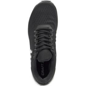 Craft V150 Engineered Zapatillas Hombre, negro/blanco
